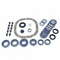 "Ford Performance 8.8"" Ring Gear and Pinion Installation Kit with Axle Seals (Excl. IRS)"