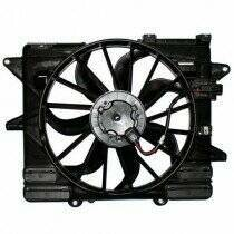 Ford Performance Mustang Performance Cooling Fan