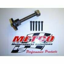 Metco Motorsports GT500 Pulley Hub Removal Tool