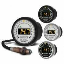 Innovate Motorsports MTX-L Digital Wideband Air/Fuel Ratio Gauge (3 ft Sensor Cable)