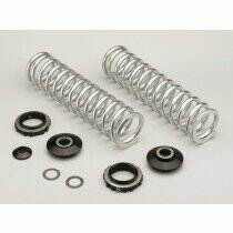 Mustang QA1 Coil-Over Conversion Kit (with 250lb. springs