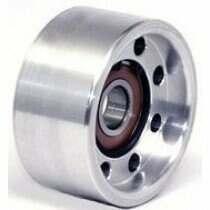 Thump Racing 70mm Billet Aluminum Idler Pulley