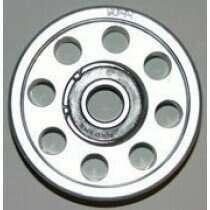 Thump Racing 76mm Billet Aluminum Idler Pulley