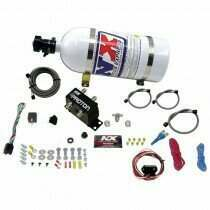 Nitrous Express Proton Fly By Wire Nitrous System with 10 lb Bottle