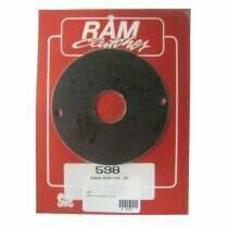 Ram Bearing Spacer Shim .156""