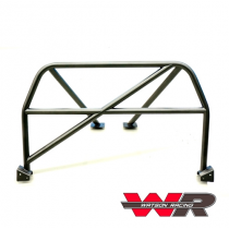 Watson 4-Point Bolt-in Roll Bar for 05-14 Mustang