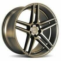 Velgen Wheels 2005-2018 Mustang 20x10.5 Split5 Wheel