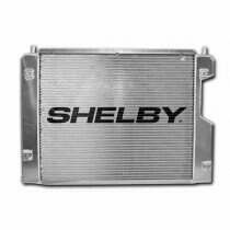 Shelby GT500 High Capacity Performance Radiator
