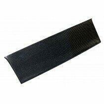 TruCarbon 2005-2009 Mustang Carbon Fiber LG51 Blackout Panel
