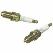 NGK TR6 V-Power Spark Plugs (Set of 8)