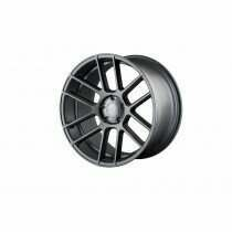 Velgen Wheels 2005-2018 Mustang 20x9 VMB6 Wheel (Matte Gunmetal)