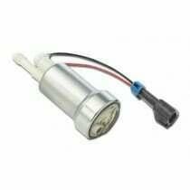 Walbro 465 LPH DCSS Twin Turbine Fuel Pump (E85 Compatible)