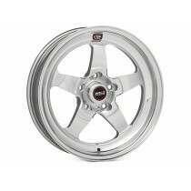 "Weld Racing 05-2014 Mustang 18x10"" S71 RT-S Rear Wheel (Polished)"
