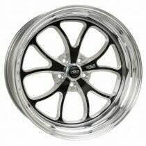 """Weld Racing 07-2014 Mustang 20x10"""" S76 RT-S Wheel (Black)"""