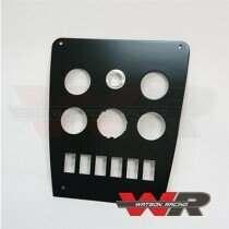 Watson Racing 2010-2014 Mustang Center Stack Gauge / Switch Panel