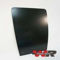 Watson Racing 2010-2014 Mustang Center Stack Panel Plain