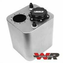Watson Racing 2005-2017 S197 / S550 3 Gallon Drag Race Fuel Cell
