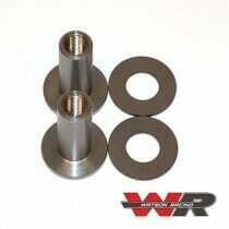 Watson Racing 2005-2014 Mustang Hood Pin Spool Set