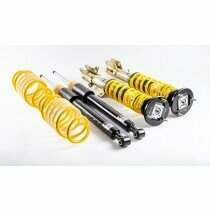 ST Suspension XTA-Height Adjustable Coilovers 05+ Ford Mustang