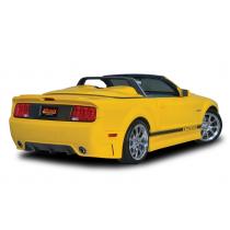 Cervinis 05-09 Mustang Stalker Spoiler