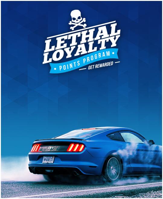 Lethal Loyalty